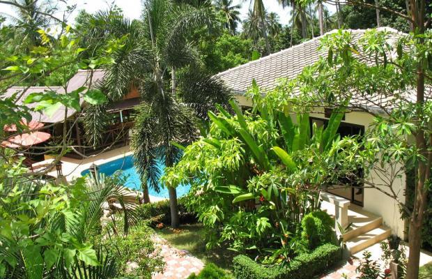 фотографии отеля Baan Sukreep Resort изображение №71