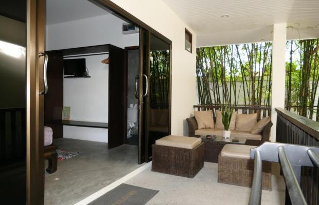 фото Baan Sukreep Resort изображение №54