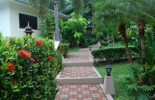 фото Baan Sukreep Resort изображение №22