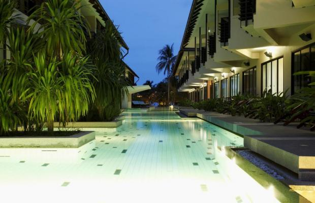 фото Centra Coconut Beach Resort Samui (ех. Coconut Villa Resort & Spa) изображение №18