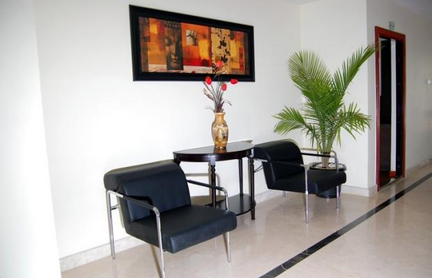 фотографии отеля Lotus Suites Serviced Apartments  изображение №15