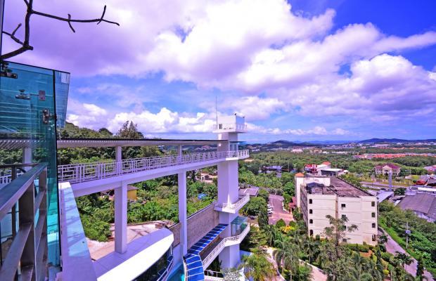 фотографии отеля Hilltop Hotel by the Lantern Group (ex. The Sky Dream Hotel) изображение №63