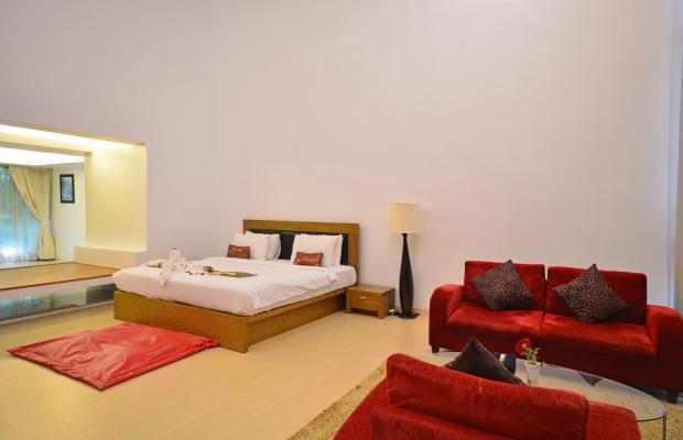фото отеля Hilltop Hotel by the Lantern Group (ex. The Sky Dream Hotel) изображение №25