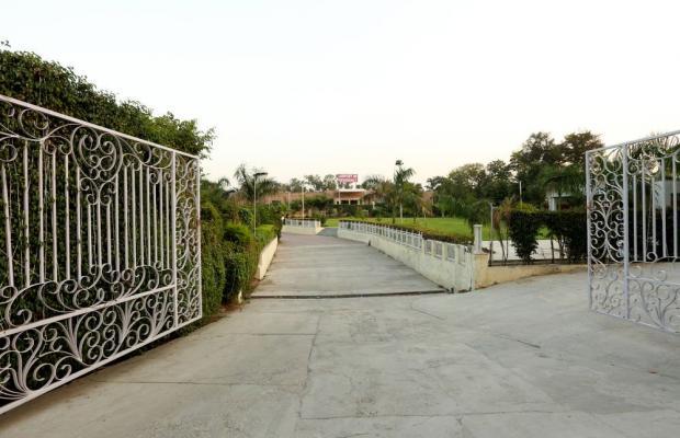 фото отеля Airport Residency изображение №5