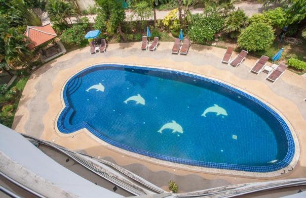фотографии отеля Chaweng Lakeview Condotel изображение №27