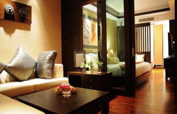 фотографии отеля Niramaya Villa & Wellness изображение №19