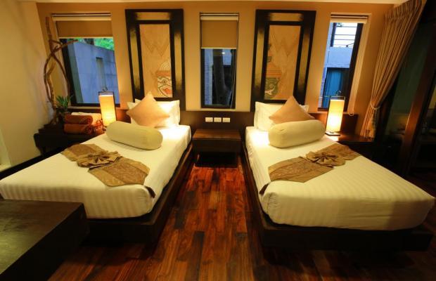 фото отеля Niramaya Villa & Wellness изображение №17