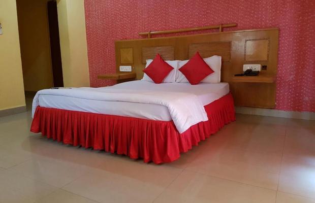 фотографии отеля Krish Holiday Inn Baga изображение №3
