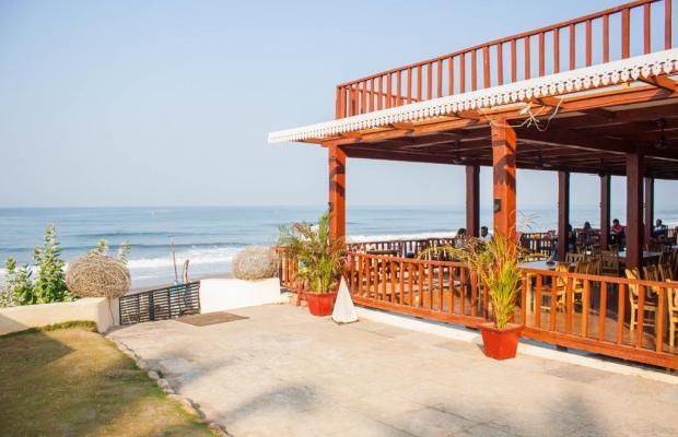 фотографии отеля La Cabana Beach and Spa изображение №15