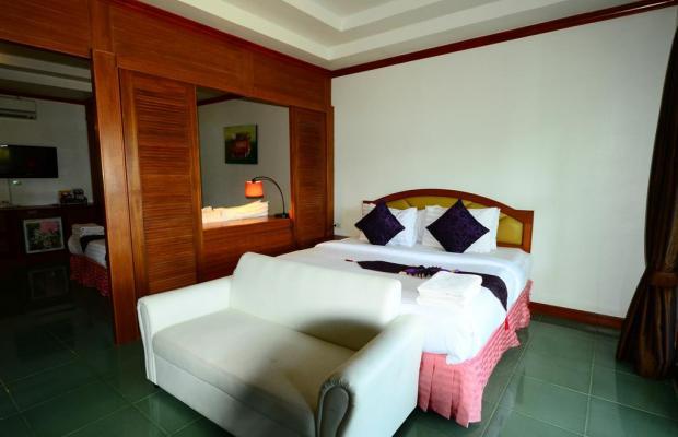 фотографии отеля Phi Phi Villa Resort изображение №3