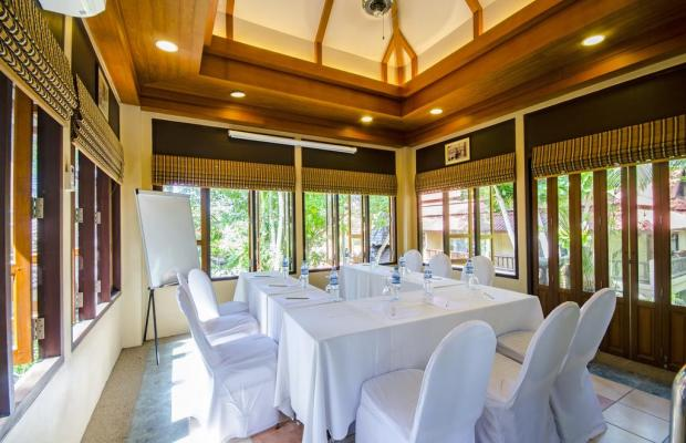 фото Vogue Resort & Spa Ao Nang (ex. Vogue Pranang Bay Resort & Spa) изображение №30