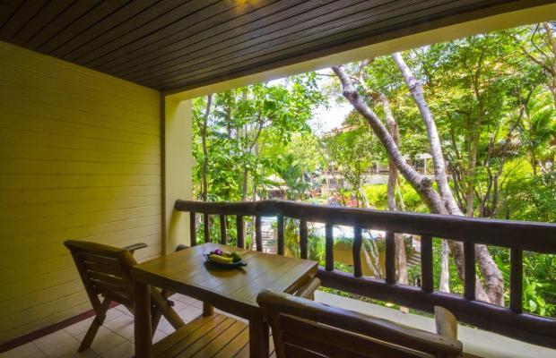 фото отеля Vogue Resort & Spa Ao Nang (ex. Vogue Pranang Bay Resort & Spa) изображение №25