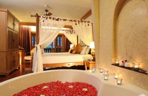 фотографии отеля Vogue Resort & Spa Ao Nang (ex. Vogue Pranang Bay Resort & Spa) изображение №19