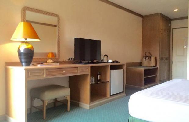 фотографии отеля Khanom Golden Beach изображение №3