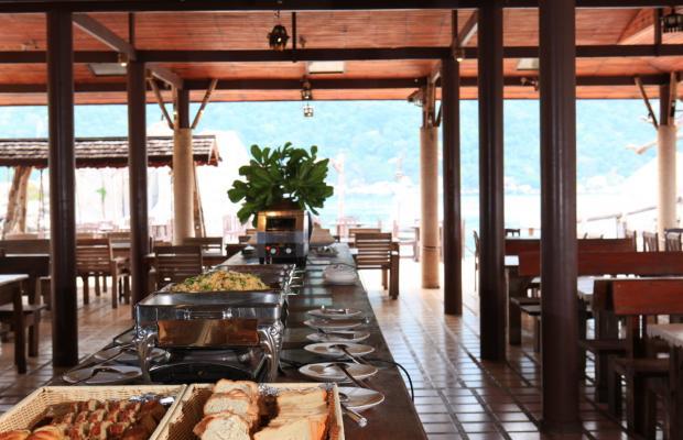 фотографии отеля Nangyuan Island Dive Resort изображение №55