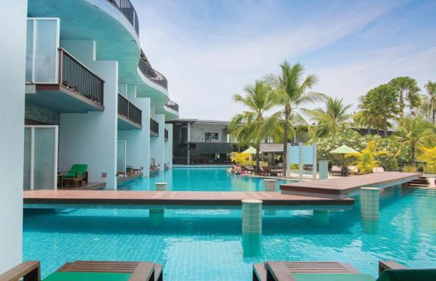 фотографии отеля Holiday Inn Resort Krabi Ao Nang Beach (ex. Sala Talay Resort & Spa) изображение №27