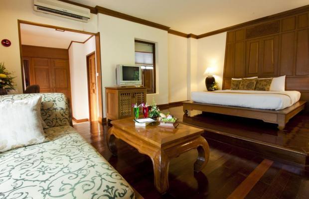 фотографии отеля Sunrise Tropical Resort изображение №7