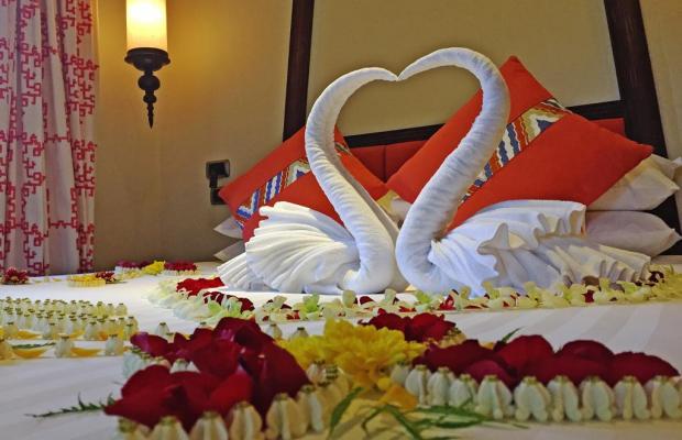 фотографии отеля Poppies Samui изображение №3