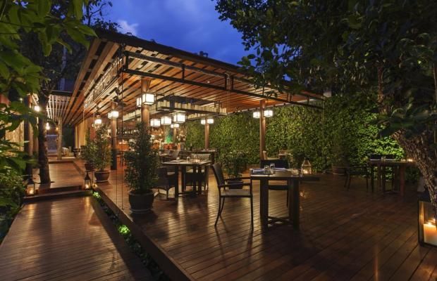 фотографии The Tubkaak Boutique Resort изображение №36
