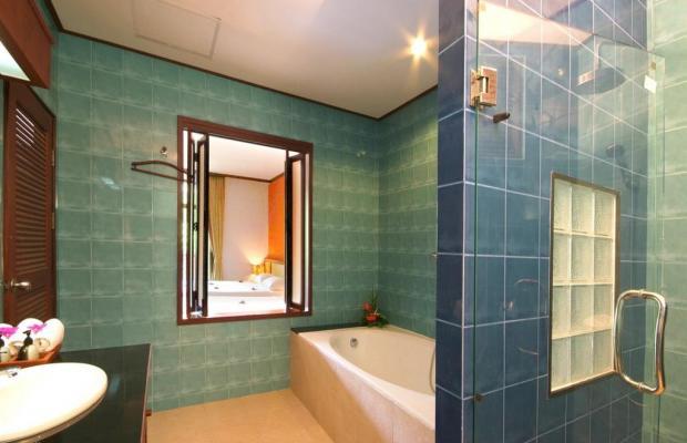 фото отеля Timber House Ao Nang изображение №33