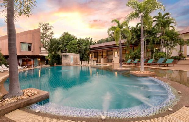 фотографии отеля Timber House Ao Nang изображение №11