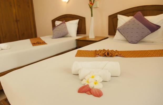 фотографии отеля Tip Anda Resort изображение №31