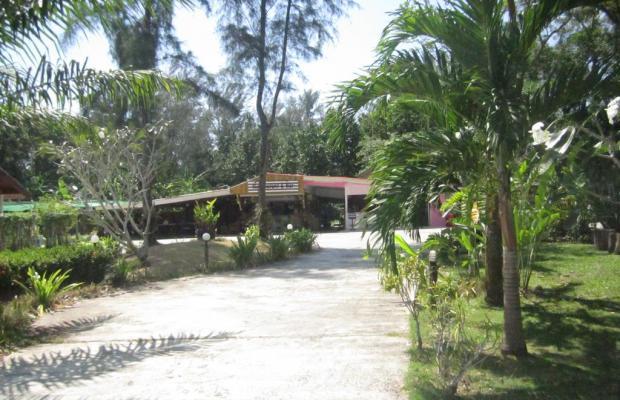 фотографии Tip Anda Resort изображение №20