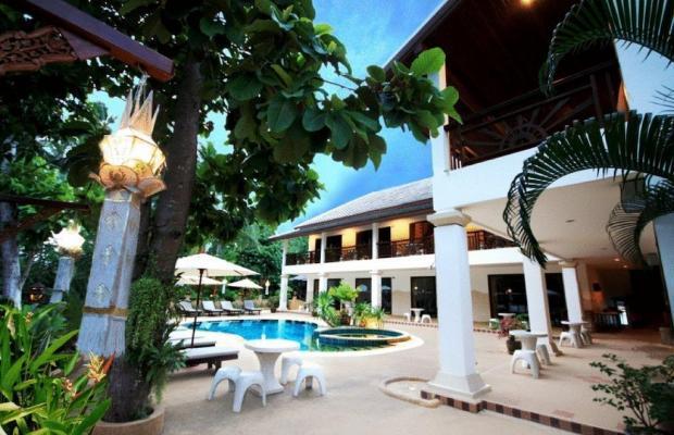 фото отеля Royal Cottage Residence изображение №29