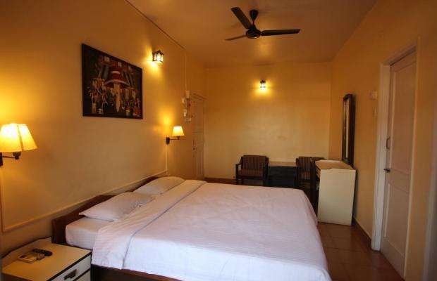 фотографии отеля SoMy Resorts изображение №15