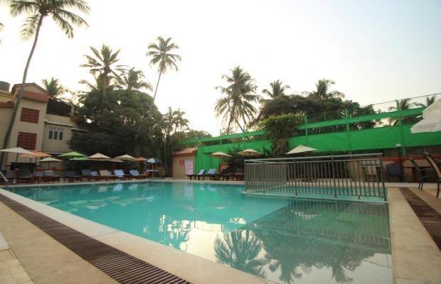 фото отеля SoMy Resorts изображение №5