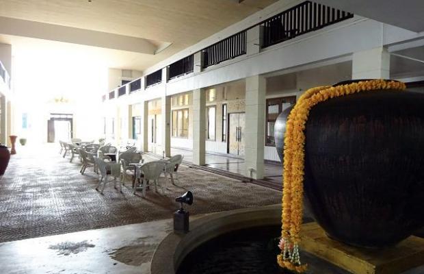 фотографии отеля Ananda Museum Gallery Hotel изображение №3