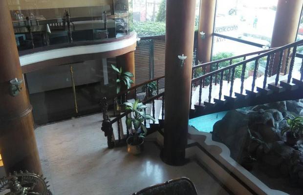 фотографии отеля The Woods Manor изображение №27