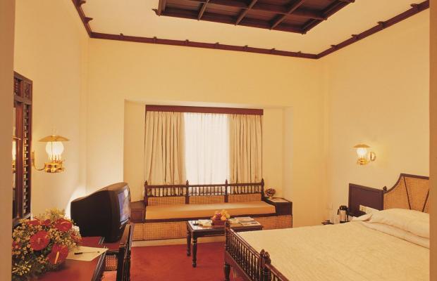 фото отеля The Woods Manor изображение №9