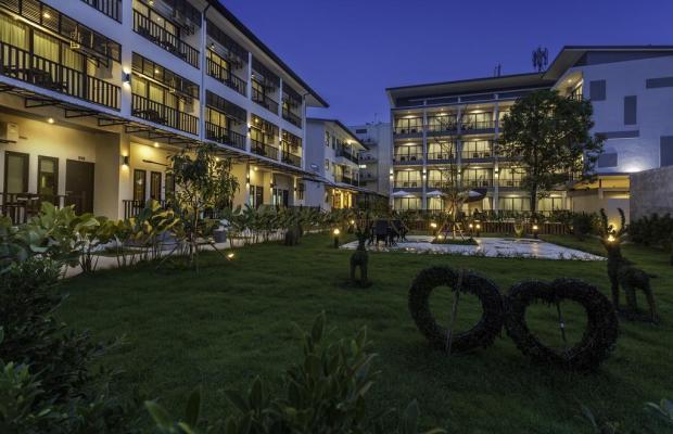 фотографии отеля Aonang Viva Resort изображение №23