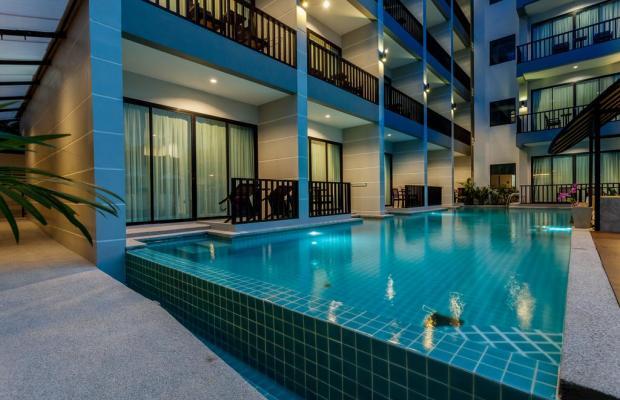 фото отеля Aonang Viva Resort изображение №21