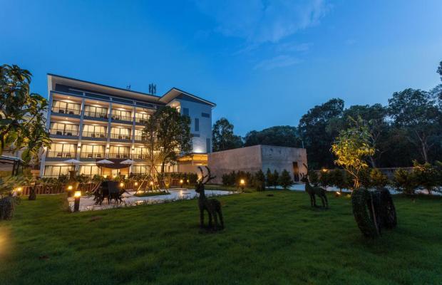 фото отеля Aonang Viva Resort изображение №17