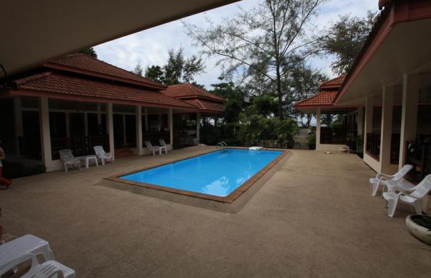 фото отеля Chaya Resort изображение №1