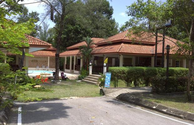 фото Chaya Resort изображение №2