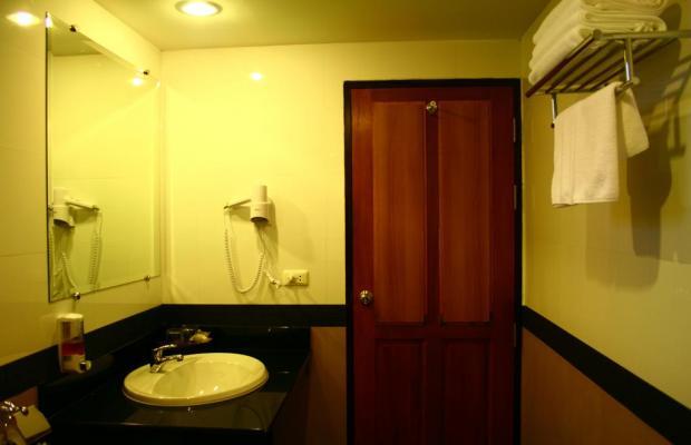 фото отеля Xin City изображение №17