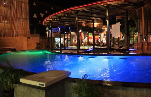 фото отеля Xin City изображение №13