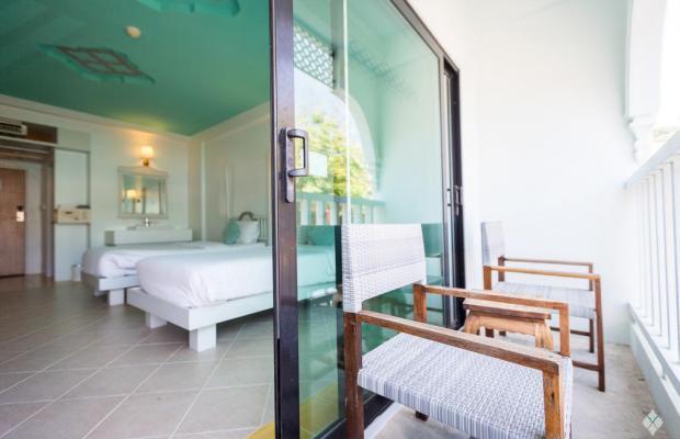 фотографии отеля Verandah изображение №43