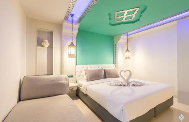 фото отеля Verandah изображение №33