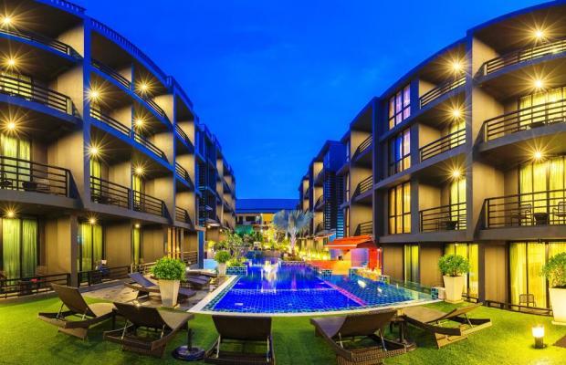 фотографии отеля Aspira Samui (ex. Citin Urbana Samui by Compass Hospitality) изображение №7