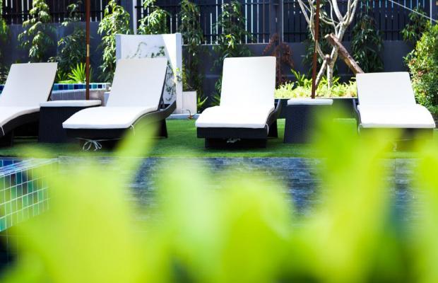 фото отеля Aspira Samui (ex. Citin Urbana Samui by Compass Hospitality) изображение №5