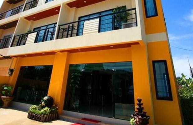 фотографии отеля Baan Havaree Resort изображение №3