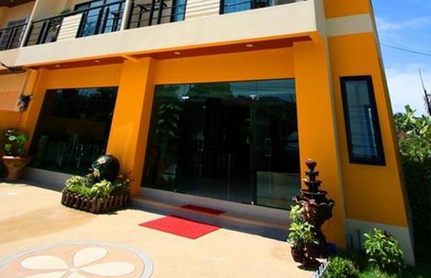 фото отеля Baan Havaree Resort изображение №1