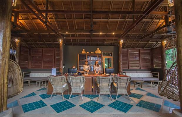 фото отеля Marina Express Fisherman Aonang (ex. Ao Nang Premier Resort; Tropical Herbal Spa & Resort) изображение №33