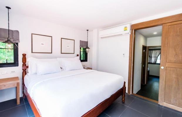 фото отеля Marina Express Fisherman Aonang (ex. Ao Nang Premier Resort; Tropical Herbal Spa & Resort) изображение №17