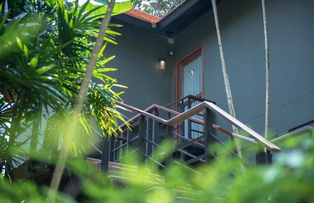фото Marina Express Fisherman Aonang (ex. Ao Nang Premier Resort; Tropical Herbal Spa & Resort) изображение №2