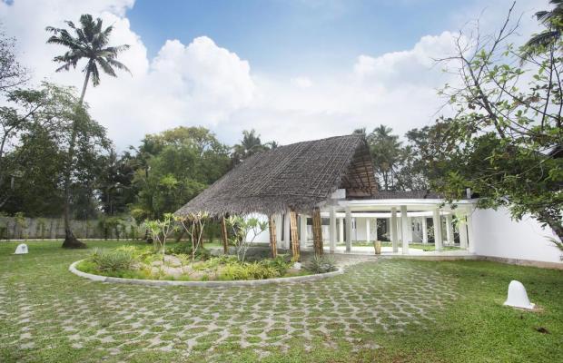 фото отеля Xandari Pearl Resort (ex. Marari Pearl) изображение №25